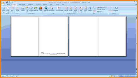 free blank greeting card templates for word templates
