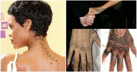 tattoo quotes rihanna rihanna tattoo hand tattoo ideas ink and rose tattoos