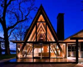 aframe homes the a frame house monarch landscape