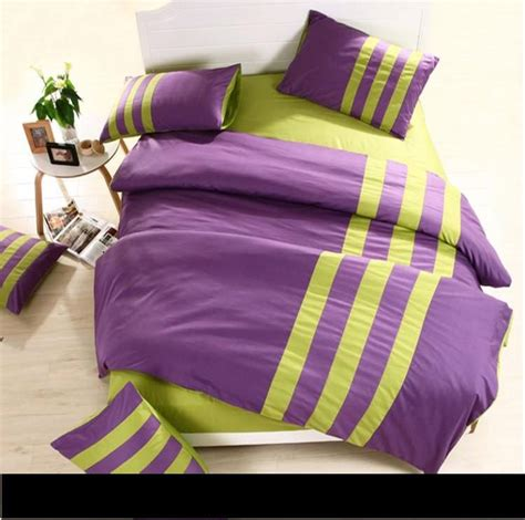 green and purple comforter make a better sleep with green and purple bedding atzine com