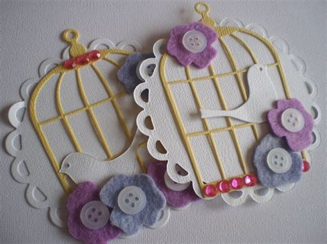 Handmade Embellishments For Scrapbooking - pin by milissa miller on scrap stuff embellies