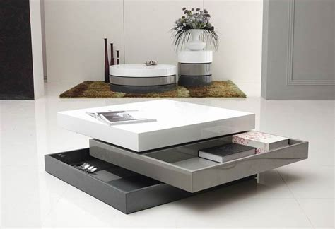 coffee table modern vg t2 contemporary