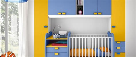 modern baby nursery furniture
