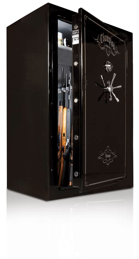 trophy series home gun safe chion safe co