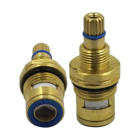bathtub faucet cartridge kingston brass ksrpt1000cc cold ceramic disc cartridge 16
