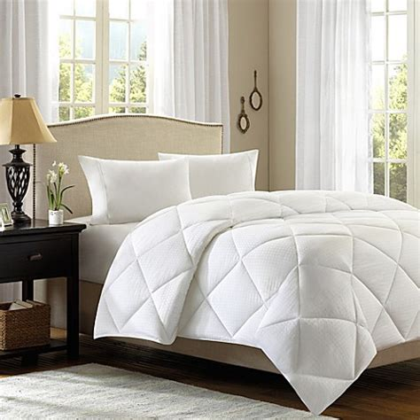light warmth down comforter the seasons collections 174 light warmth down alternative