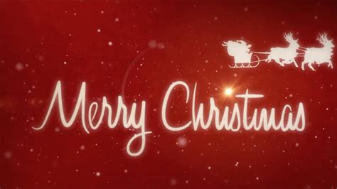 merry christmas song happy christmas  youtube