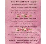 15 Best Deceased Mother Poems And Funeral For