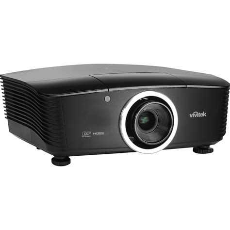 vivitek h5085 home theater projector h5085 b h photo
