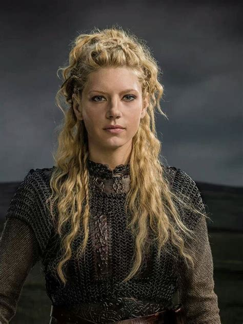 how to hairstyles of viking show women lagertha from quot vikings quot lagertha pinterest katheryn