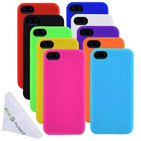 Sale Hoco Light Silicon Soft For Iphone 5 5s Se Ultra Thin top 5 best rubber iphone 5s for sale 2016 product boomsbeat