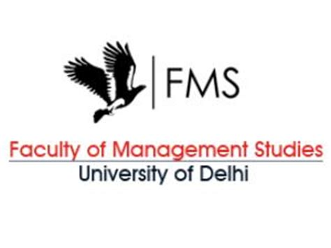 Fms Executive Mba Evening Class Timings by Fms Delhi Mba Admission 2019 Faculty Of Management