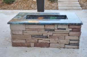 granite pit add a granite cap to your pit moreno granite