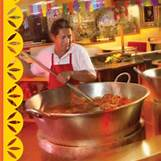 Mexican Food Sopes | 640 x 640 jpeg 128kB