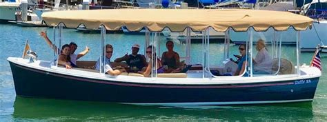oahu activities tours things to do in oahu - Electric Boat Cruise Hawaii