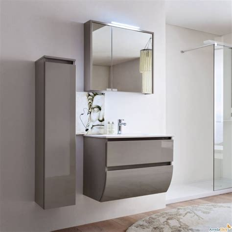 mobili bagno moderni offerte mobili bagno leroy merlin