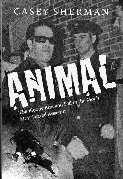 this of ours tales of mob bartenders books book tells tale of mobster joe the animal barboza news
