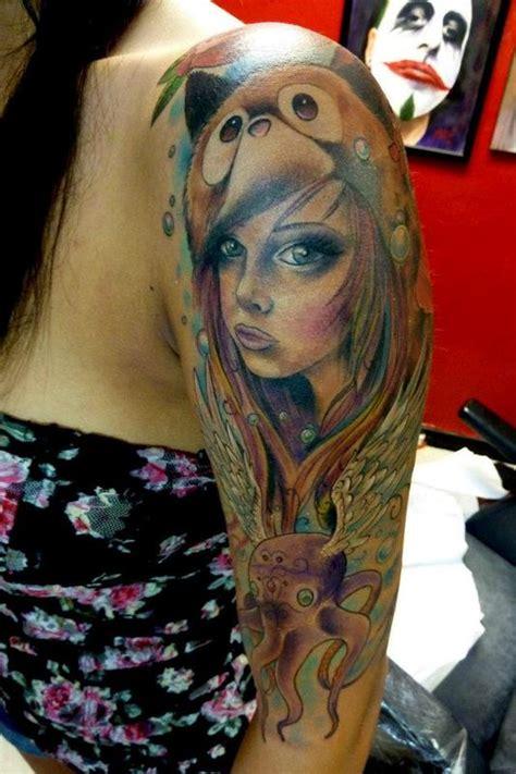 spirit gallery tattoo spirit by mully tattoos