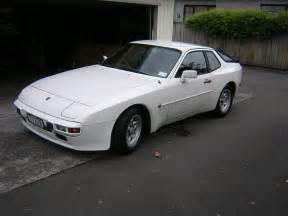 Value Of 1984 Porsche 944 1984 Porsche 944 Pictures Cargurus