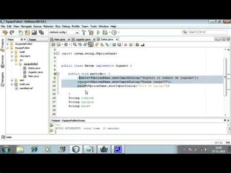 tutorial java try catch tutorial de java try catch interfaces y joptionpane youtube