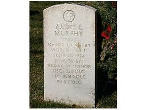 Audie Murphy Died Audie Murphy Brave Soldier American Post War And