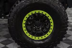 Jeep Wrangler Beadlock Wheels 2016 Jeep Wrangler Rubicon Unlimited Hyper Green