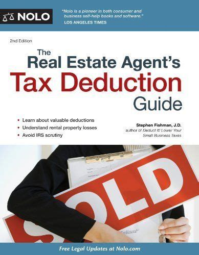 tax deduction tips real estate tips and news