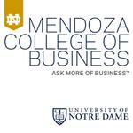 Notre Dame Mba Program Ranking by Business School Rankings From The Financial Times Ft