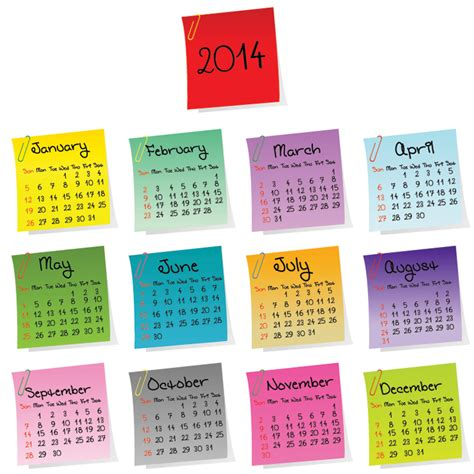 Calendars That Work For You Your Calendar Work For You Zen Of Zada