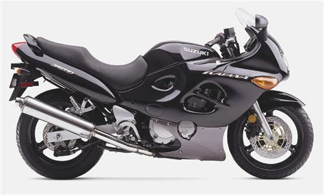 750 Suzuki Katana Suzuki Katana 750 Gsx F Motorcycle Specifications Ehow