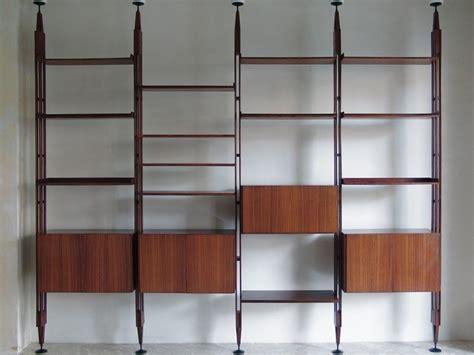 libreria albini lb7 franco albini poggi vintage addicted