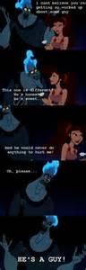 Sassy Gay Friend Meme - quot that moment when you realize you are hades hercules