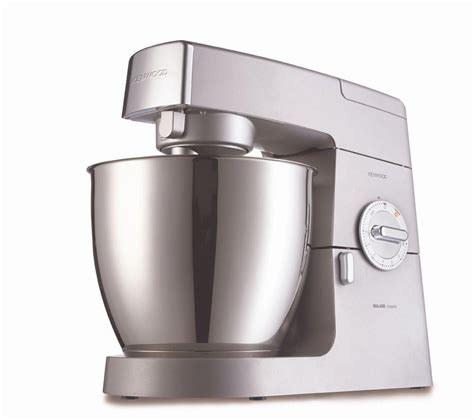 Buy KENWOOD KM631 Classic Major Kitchen Machine   Silver
