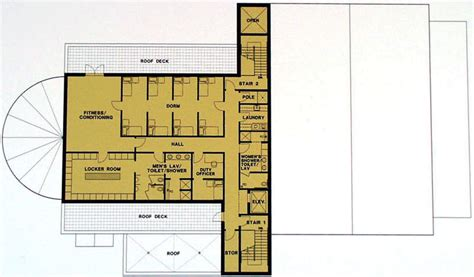 fire department floor plans city of ashland oregon city news