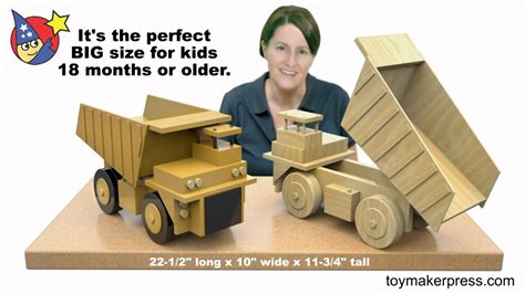 build wooden toy plan plans woodworking