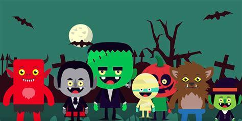 Imagenes Halloween Para Niños Preescolar | los mejores v 237 deos de halloween para ni 241 os halloween