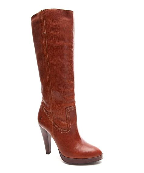 frye boots outlet the frye company s harlow leather boots designer