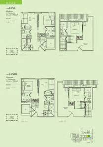2 Bedroom Home Plans Penthouse 2 Bed Guillemard Suites