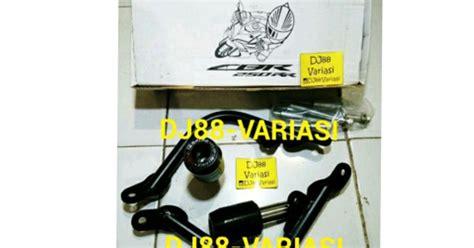 Pelindung Fairing 250 dj88 variasi toko aksesories terlengkap dan terpercaya se