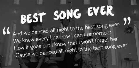 onedirection best song one direction song lyric quotes quotesgram