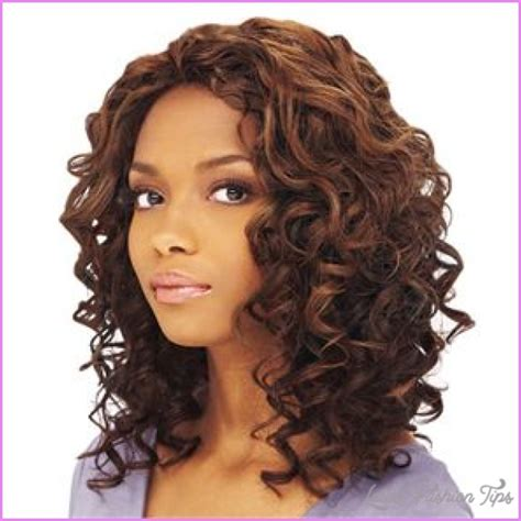 loose curl perm long hair spiral curl perm for long hair latestfashiontips com