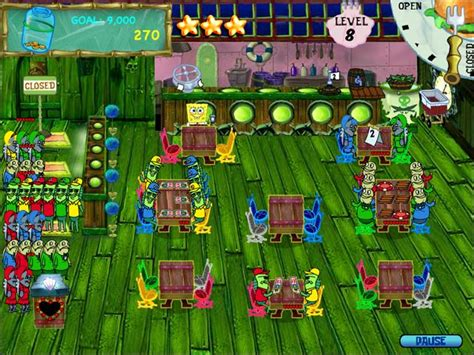 free full version spongebob games download free full pc and mac casual games for download 187 nickelodeon