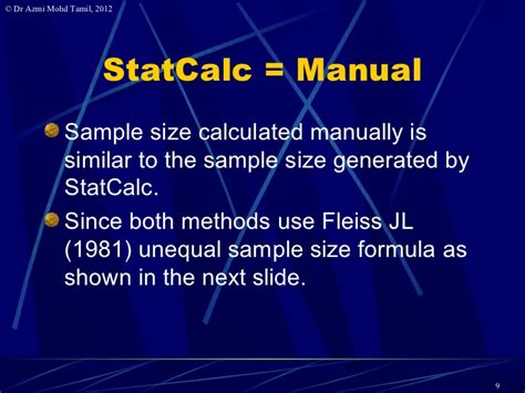 sle size in cross sectional study cross sectional study sle size calculator 28 images