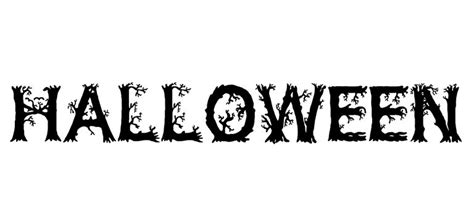 dafont halloween 9 free halloween fonts from spooky to silly