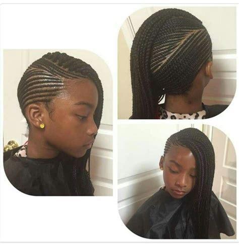 kiddie hair do 1034 best kiddie styles cornrows images on pinterest