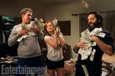 house movie will ferrell amy poehler bet the house in new trailer