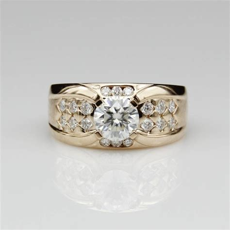 Wedding Rings Chicago by 15 Best Ideas Of Chicago Wedding Bands