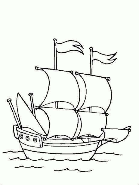 dibujos de barcos para imprimir y colorear barcos para colorear 2 im 225 genes infantiles