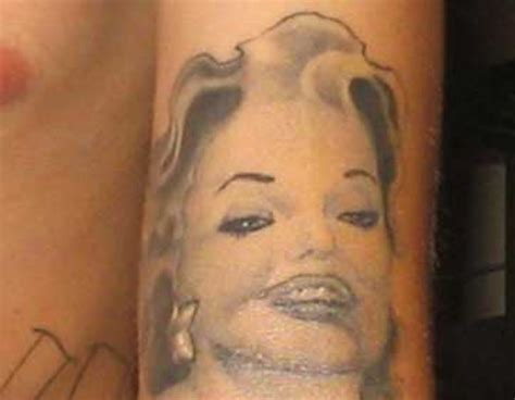bad tattoos worst of the worst bad tattoos 14 of the worst regrets team jimmy joe