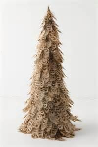 feather tree holidays